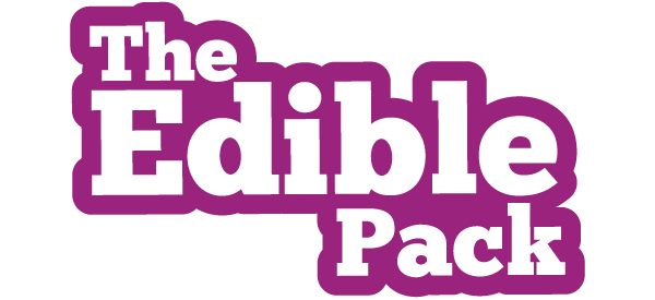 The Edible Pack