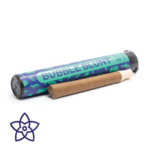 The Flower Collective Bubble Blunt