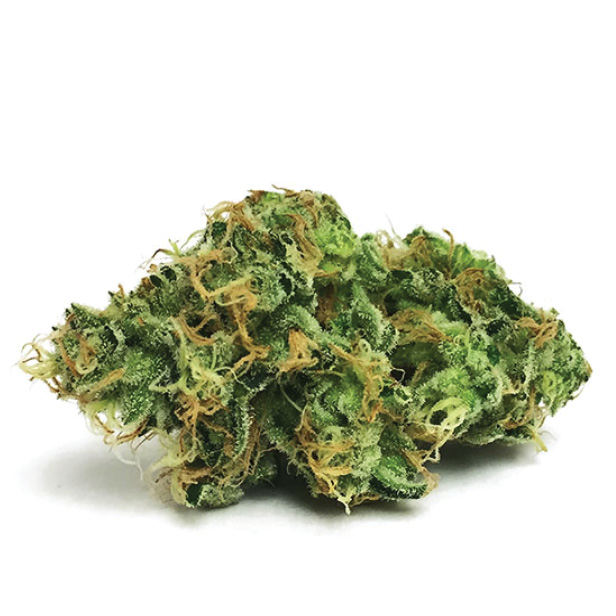 The Green Solution Highly Potent Flower