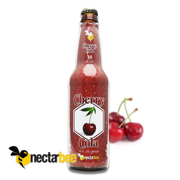 Nectarbee Cherry Cola