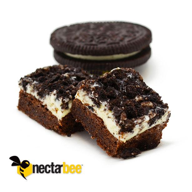 Nectarbee Cookies & Cream Bar