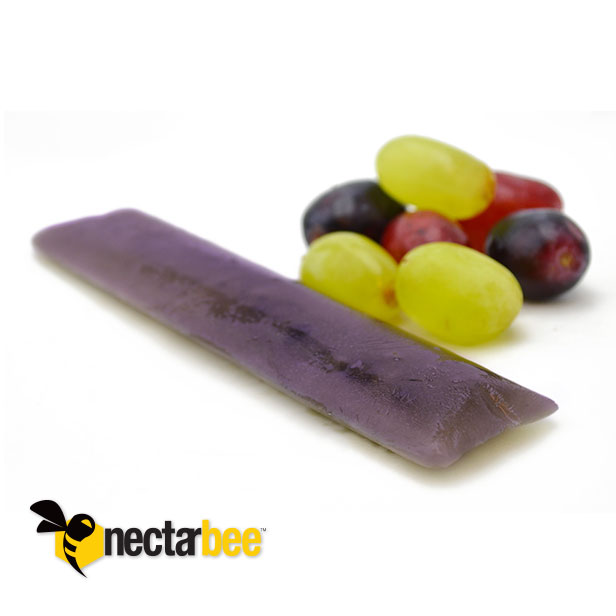 Nectarbee Grape Icicle