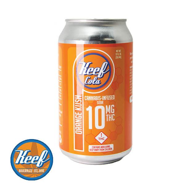 Keef Cola