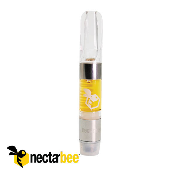 Nectarbee flavored Ultra Pure cartridge