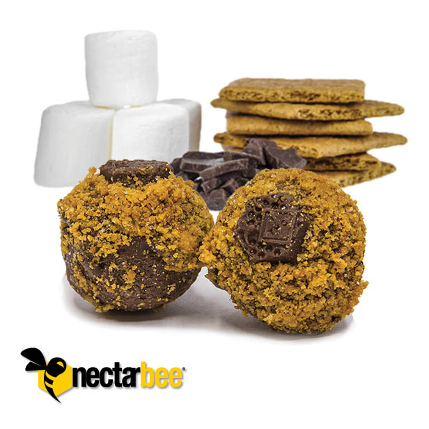 Nectarbee S'more Truffle - Indica