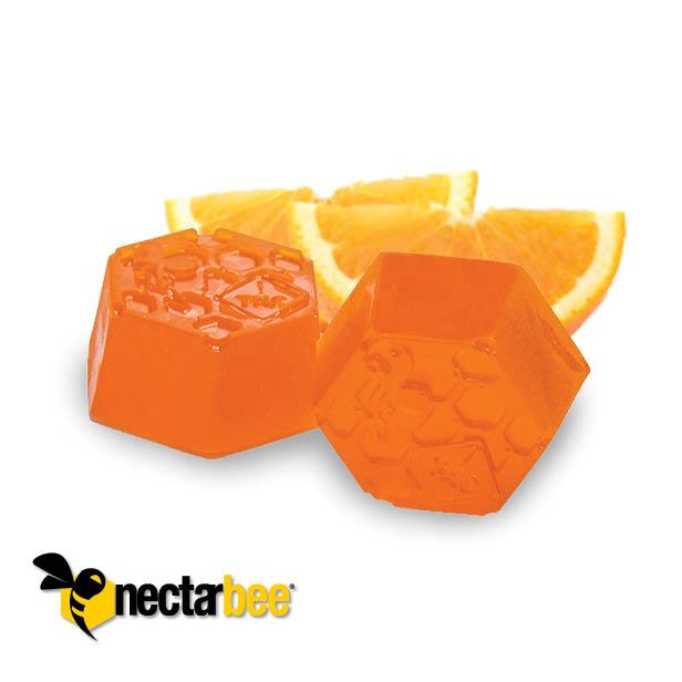 Nectarbee Oranges and Cream Gummies