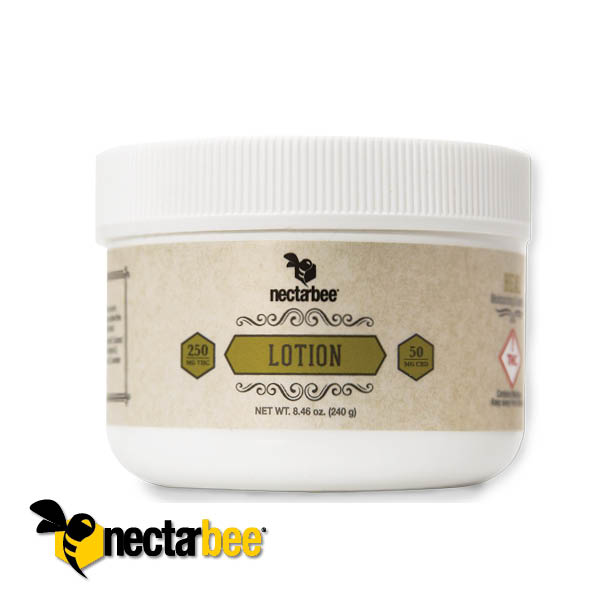 Nectarbee Heal Line Lotion