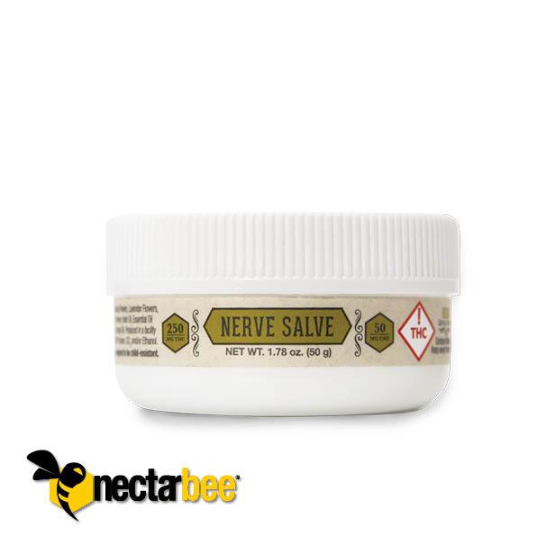 Nectarbee Heal Line Nerve Salve