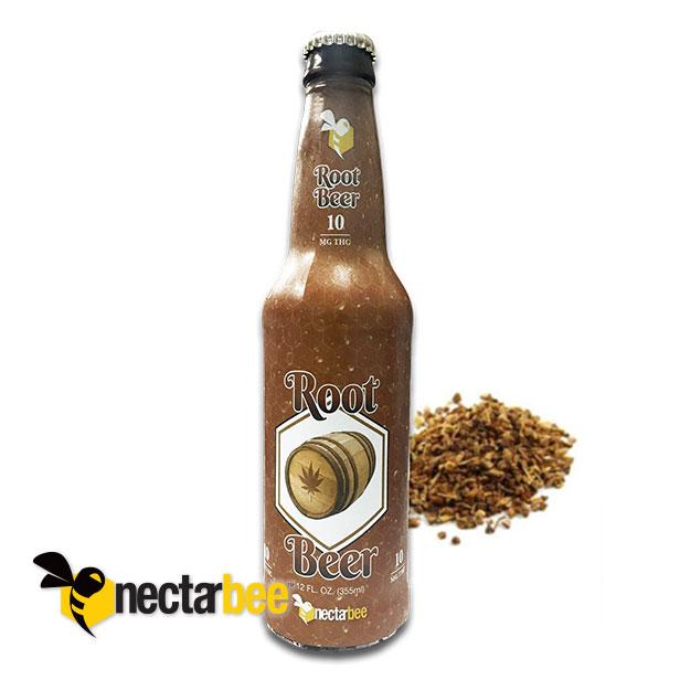 Nectarbee Root Beer