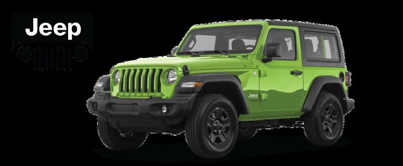 Marijuana Millions Giveaway - 2019 Jeep Wrangler Grand Prize