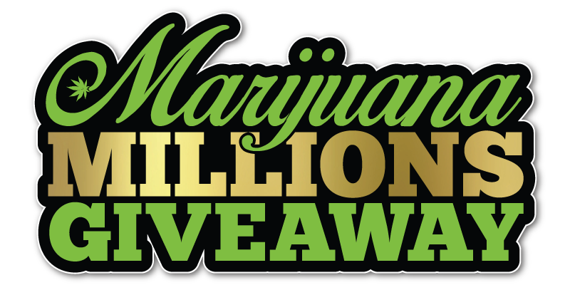 Marijuana Millions Giveaway - The Green Solution