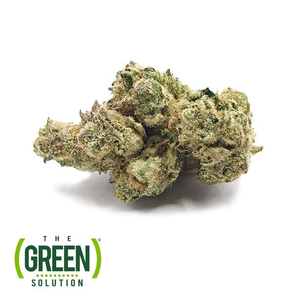 Cookies | The Green Solution™ Recreational Marijuana