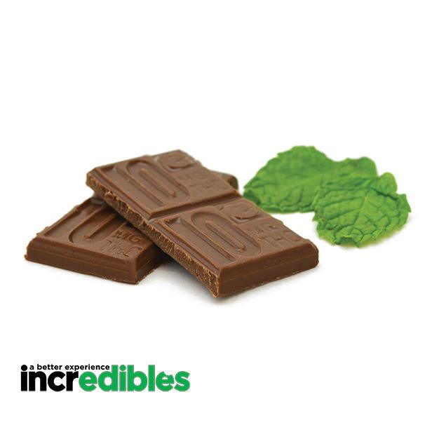 Edibles | The Green Solution™ Recreational Marijuana