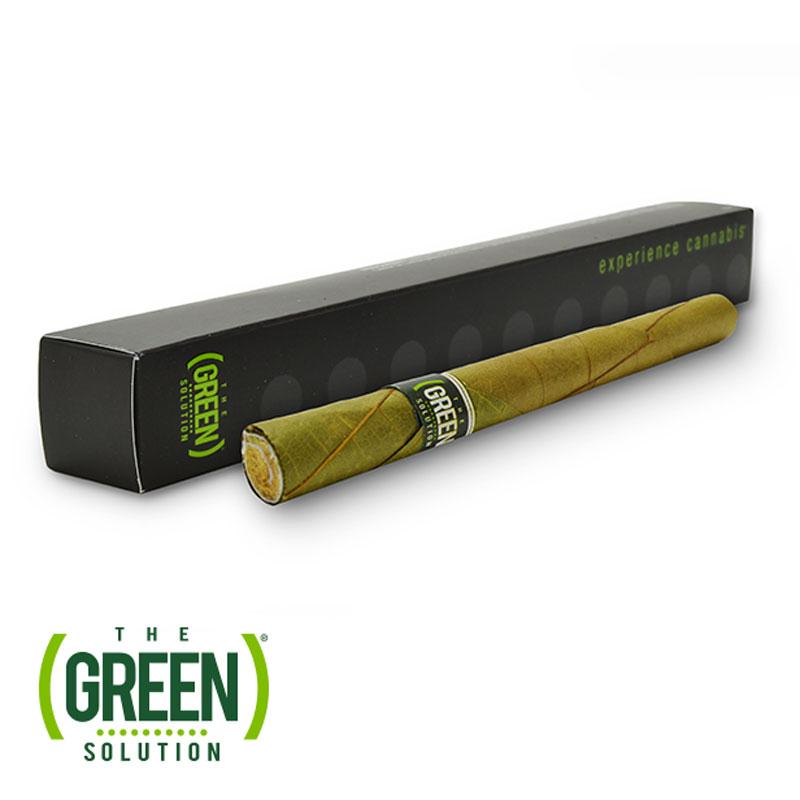 Pre-rolls | The Green Solution™ Recreational Marijuana