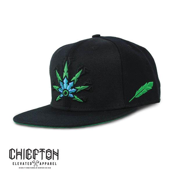 Chiefton Hat | The Green Solution™ Recreational Marijuana