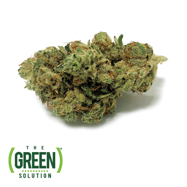 Flower | The Green Solution™ Recreational Marijuana Dispensary in