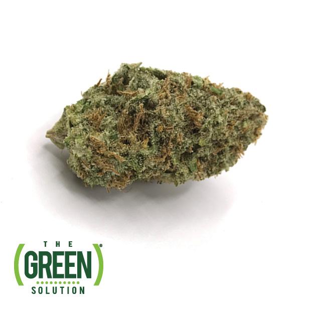 Flower | The Green Solution™ Recreational Marijuana Dispensary in