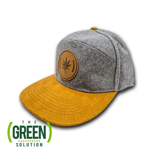 Apparel | The Green Solution™ Recreational Marijuana
